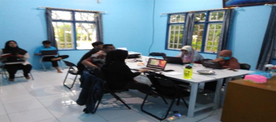 Rapat Tinjauan Manajemen Prodi Agribisnis